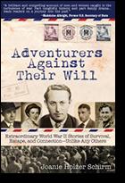 Adventurers Against Their Will - Joanie Holzer Schirm
