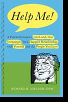 Help Me! by Richard B. Joelson, DSW