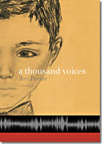 A Thousand Voices - Jeri Parker
