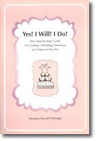 Yes! I Will! I Do! - Maureen Burwell Pollinger