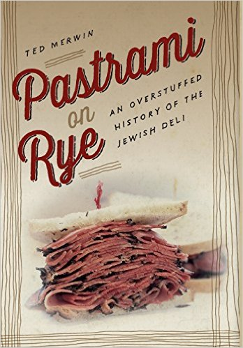 Pastrami Cover